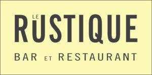 Le Rustique Restaurant Bar Laurentides Mont-Tremblant Lac-Supérieur Mariages Groupes Mariage Resto