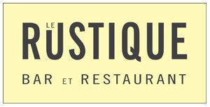 Le Rustique Restaurant Bar Laurentides Mont-Tremblant Lac-Supérieur Mariages