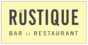 Le Rustique Resto-Bar | Restaurant | Bar | Mariage | Lac-Supérieur | Mont-Tremblant