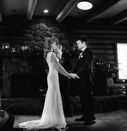 Des couples sympathiques font leur apparition. Merci Amanda et Dean!